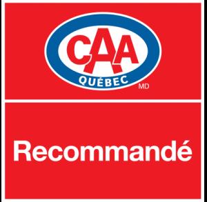 CAA Quebec Garage Automobile Recommandé