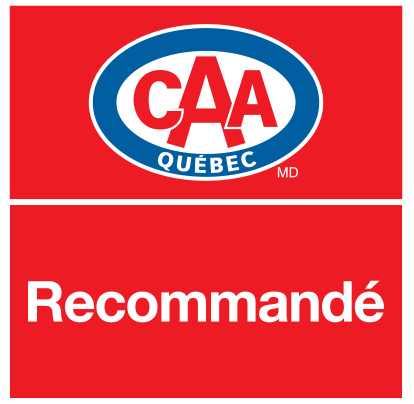CAA Quebec Garage Automobile Recommandé