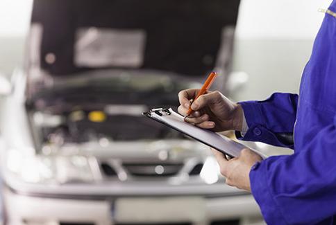 inspection entretien automobile garage recommandé caa quebec