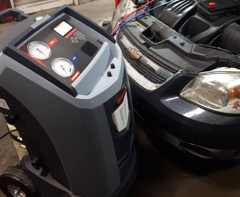 air climatisé véhicule